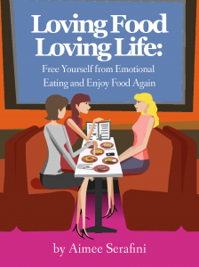 Loving Food Loving Life Book